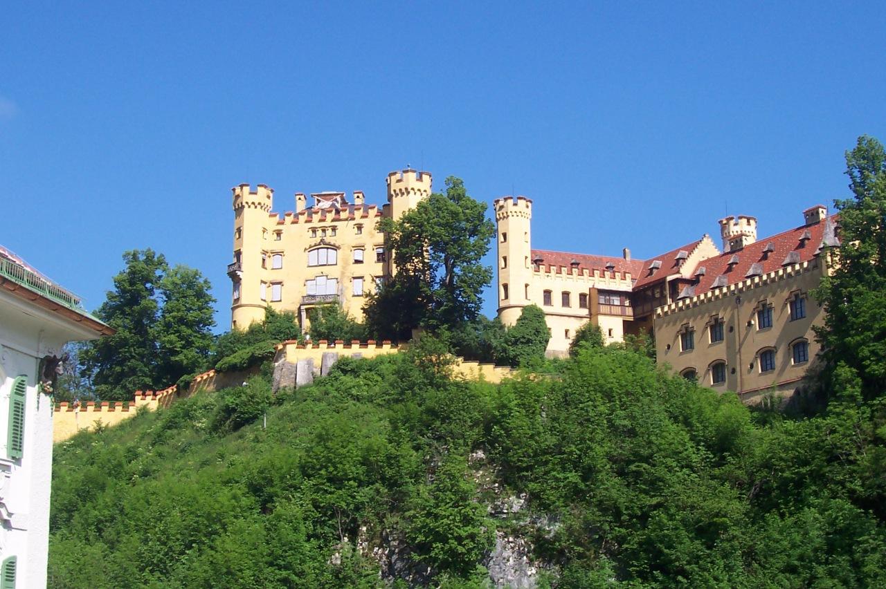 Hohenschwangau (2)