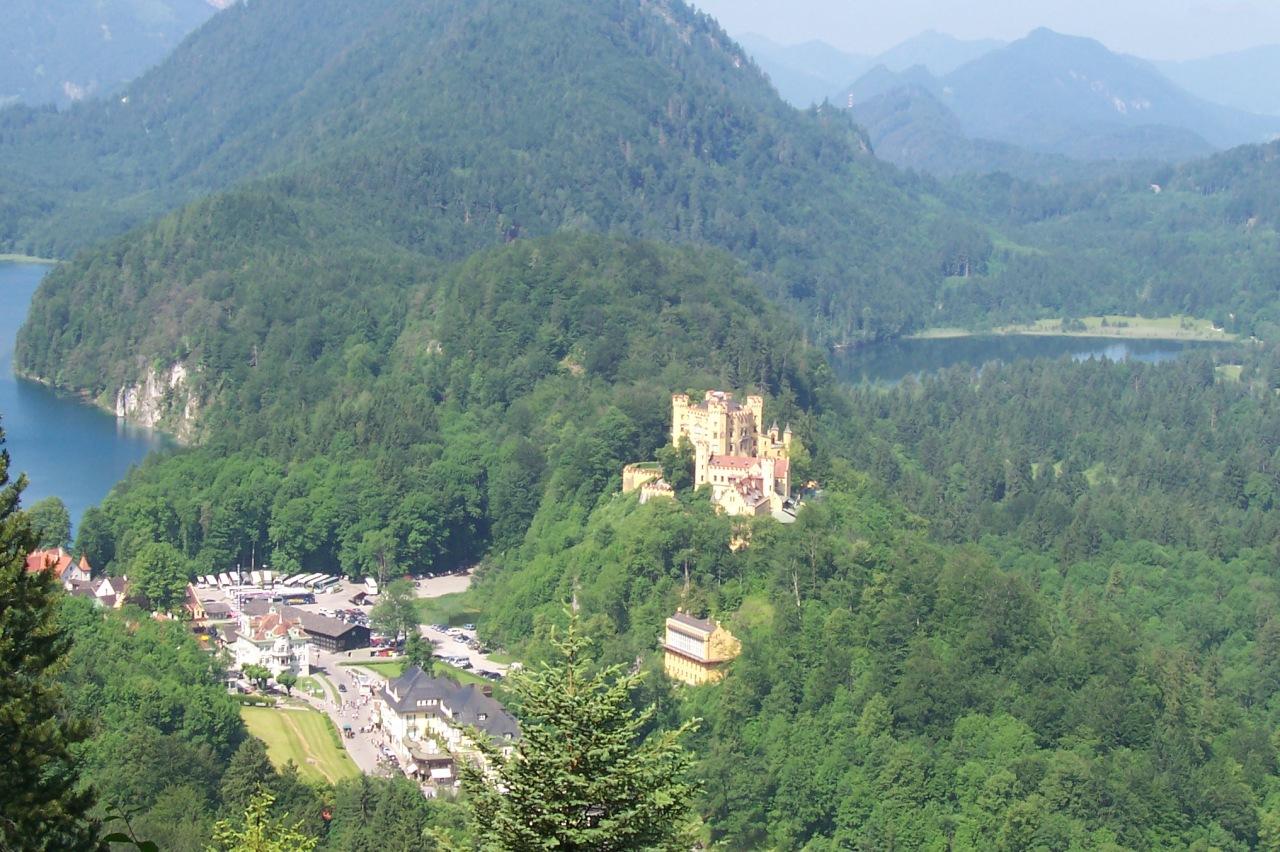 Hohenschwangau (3)